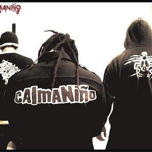 Image for 'CalmaNiño'