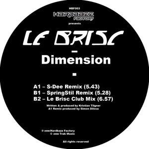 'Dimension'の画像
