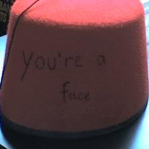 Image for 'You Are A Face'