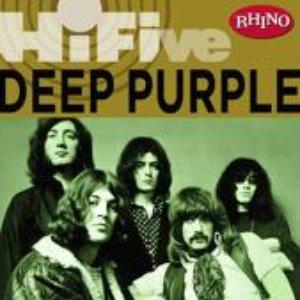 Image for 'Rhino Hi-Five: Deep Purple'
