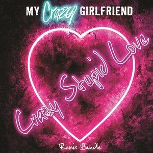 Image for 'Crazy Stupid Love (Richard Vission Remix)'