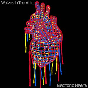 Image pour 'Electronic Hearts'
