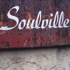 Image for 'Soulville'
