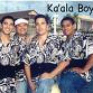 Image pour 'Ka'ala Boys'