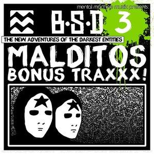 Image for 'Malditos Bonus Traxxx ! EP 3'