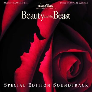 Image for 'Beauty And The Beast Original Soundtrack Special Edition'