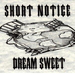 Immagine per 'Bison: Short Notice:dream Sweet'