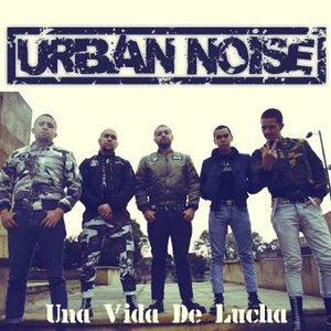 Image for 'Urban Noise'