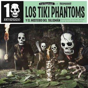 Image for 'Y el Misterio del Talismán'