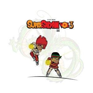Image for 'Super Saiyan Vol. 3'
