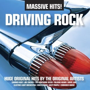 Image for 'Massive Hits!: Driving Rock'