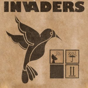 Image for 'Invaders'