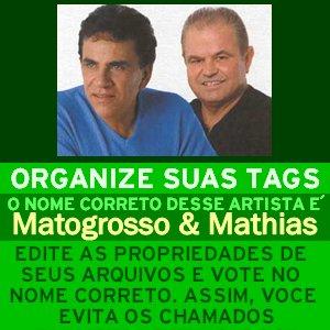 Image for 'Matogrosso e Mathias'