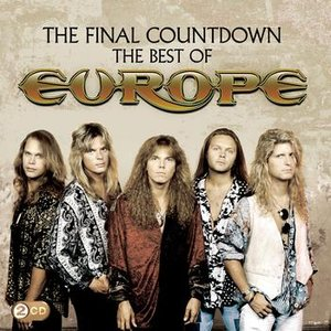 Image for 'The Final Countdown: The Best Of Europe'