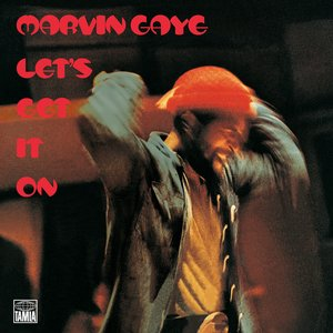 Image for 'Let's Get It On (Reissue)'