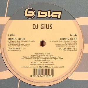 DJ Gius - Jerk It!
