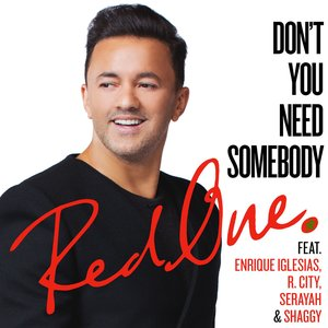 Image for 'Don't You Need Somebody (feat. Enrique Iglesias, R. City, Serayah & Shaggy)'