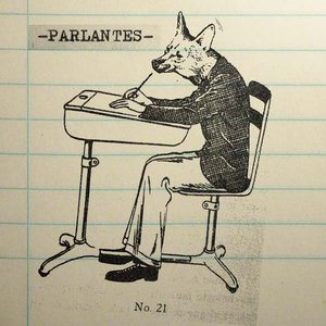 Image for 'Parlantes'