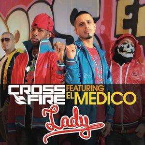 Immagine per 'Lady (feat. El Medico) (feat. El Medico)'