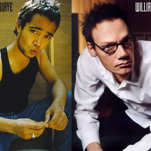 Image for 'Finley Quaye & William Orbit'