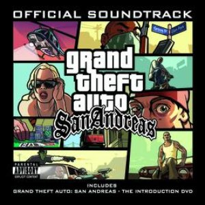 Image for 'Grand Theft Auto: San Andreas Official Soundtrack'