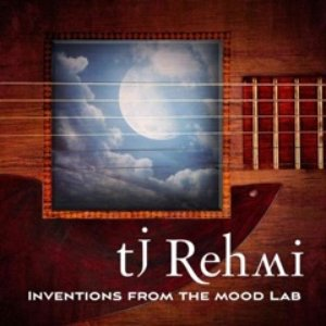 TJ Rehmi - Mind Filter (Album Promo)