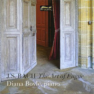 Image for 'Bach: The Art of Fugue'