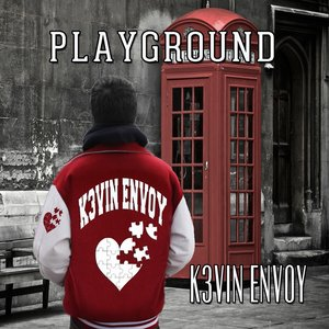 Image for 'Playground'