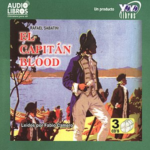 Image for 'El Capitán Blood- (Abridged)'