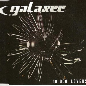 Image for '10.000 Lovers'