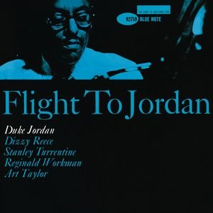 Image for 'Flight to Jordan (Rudy Van Gelder Edition)'