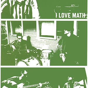 Image for 'I Love Math'