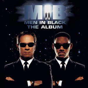 Bild för 'Men In Black The Album'