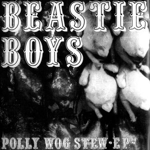 Image for 'Polly Wog Stew EP'