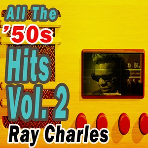 Image for 'All The '50s Hits Vol. 2'