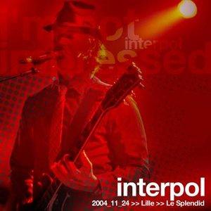 Image for '2004-11-24: Le Splendid, Lille, France'