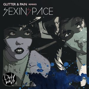Image for 'Glitter & Pain Remixes'