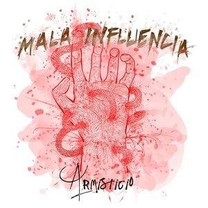 Image for 'Mala Influencia'