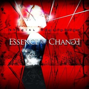 Image for 'Esence of Change'