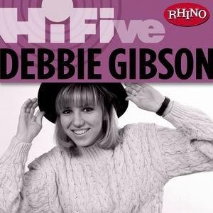 Imagen de 'Rhino Hi-Five: Debbie Gibson'