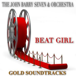 "Image for 'Beat Girl (Original Soundtrack from ""Beat Girl"")'"