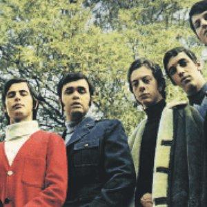 Image for 'Os Baobás'