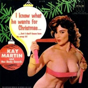 Image for 'I Know What He Wants For Christmas'