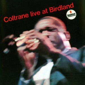 Imagen de 'I Want To Talk About You (Live At Birdland/1963)'