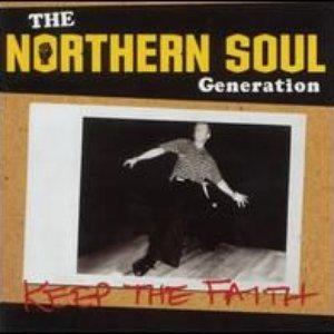 Image for 'Sounds of Underground London: The Northern Soul Generation'
