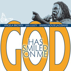 Image for 'God Has Smiled On Me'