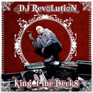 Image for 'King of the Decks'
