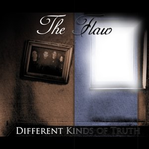 Image for 'Different Kinds of Truth'