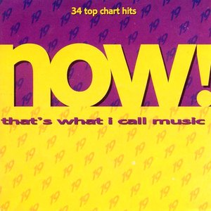 Image for 'Now That's What I Call Music! 19 (disc 1)'
