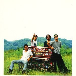 Image for 'Eraserheads'